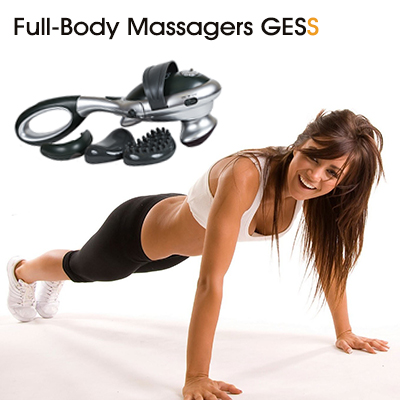 Full-Body massagers