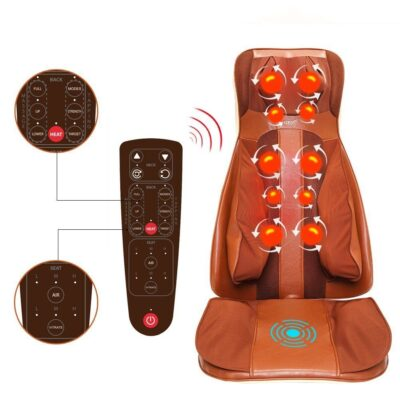 gess massage seat chair