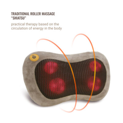 Massage pillow Massage cushion