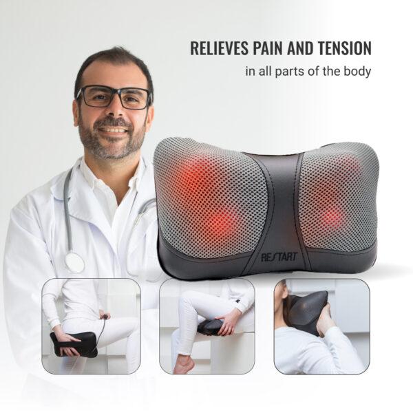 Massage cushion uMini