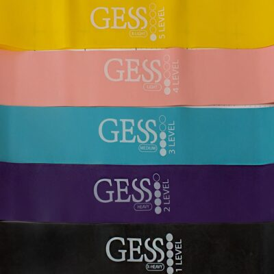 Fitness Band Gym Band Flex Band GESS