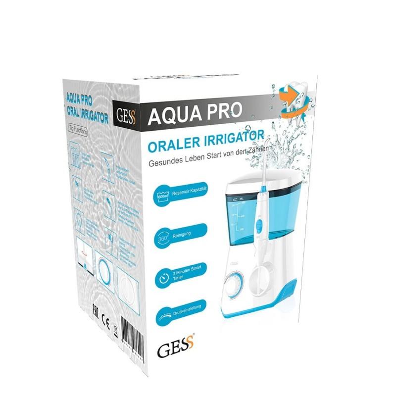 oral irrigator oral B