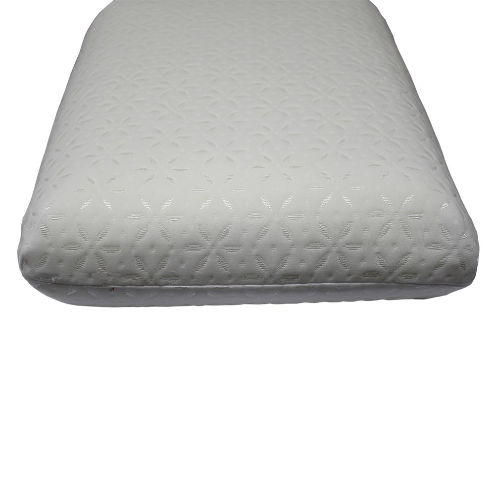 memory pillow foam