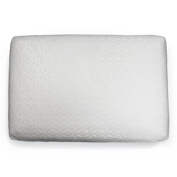 memory pillow foam