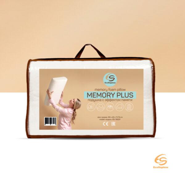 MemoryPlus-ES-78031-7