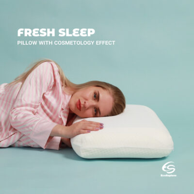 Fresh Pillow Memory foam